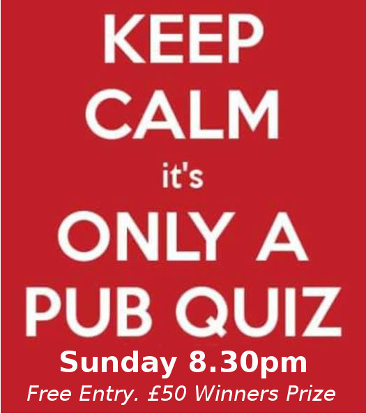 Pub Quizz Red with text v2